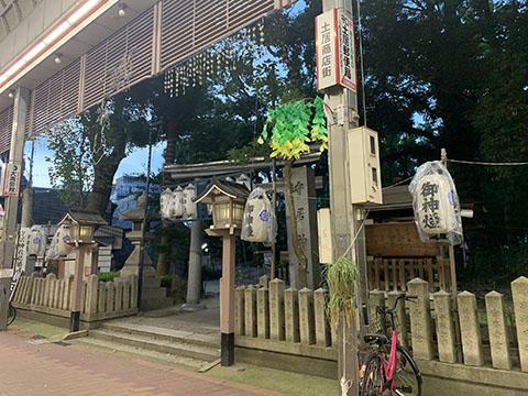 宮絃会関西支部 守口鼓屋教室へのアクセス(画像で紹介)
