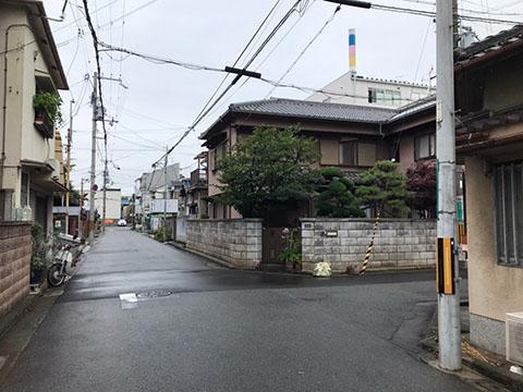 宮絃会関西支部 堺三線 教室へのアクセス(画像で紹介)