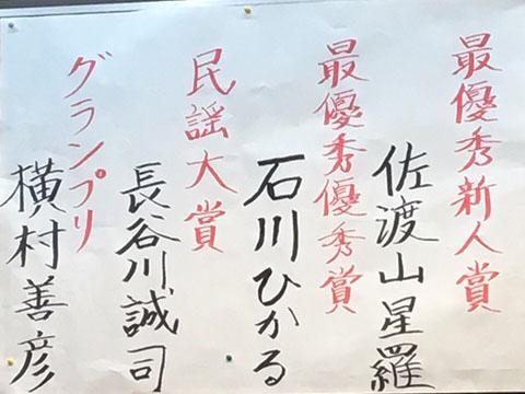 第31回 琉球民謡保存会コンクール