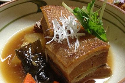 沖縄 郷土料理