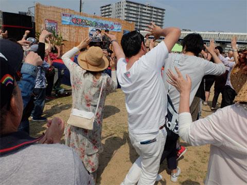 沖縄民謡 ヒヤミカチ節