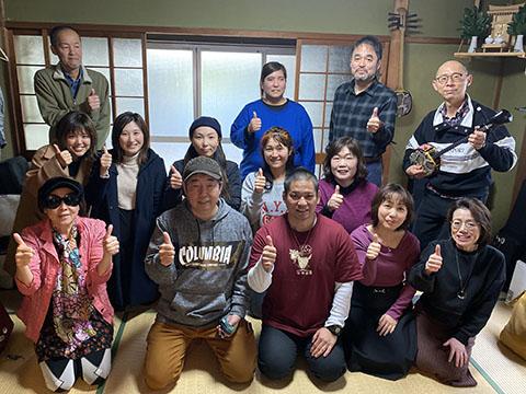 堺東教室 盛り上がってます!